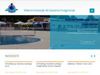 Slika naslovnice sjedišta: Bazeni Veliki Grđevac (http://bazeni-veliki-grdjevac.hr/)