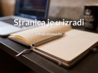 Slika naslovnice sjedišta: Ultimus - Servis računala (http://www.ultimus.hr/)