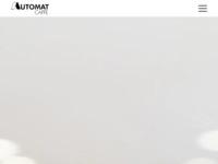 Slika naslovnice sjedišta: Automat caffe - LAVAZZA kava (http://automat-caffe.hr/)