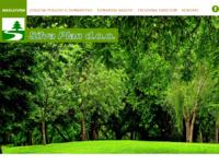 Slika naslovnice sjedišta: Silva Plan d.o.o. (http://www.silva-plan.hr)