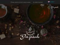 Slika naslovnice sjedišta: Dar prirode (http://dar-prirode.com/)