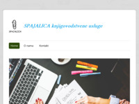 Frontpage screenshot for site: (http://www.spajalica-ivankovo.hr/)