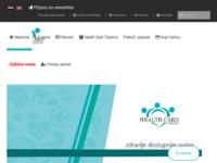 Slika naslovnice sjedišta: Health Card kartica popusta za medicinske usluge (http://www.health-card.com)