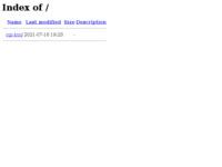 Slika naslovnice sjedišta: Adriavent (http://www.adriavent.hr)