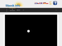 Slika naslovnice sjedišta: Šibenik Info (http://sibenik-info.hr)