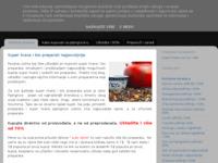 Slika naslovnice sjedišta: Super hrana i bio preparati (http://superhrana1.blogspot.hr/)