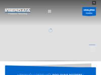 Slika naslovnice sjedišta: I (http://www.interdata.hr)