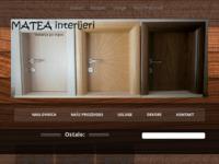 Slika naslovnice sjedišta: Matea Interijeri – Stolarija po mjeri! (http://www.matea-interijeri.com)