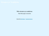Slika naslovnice sjedišta: Stay In Zadar (http://stayinzadar.com/)