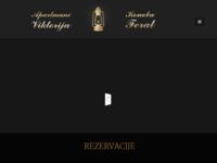 Slika naslovnice sjedišta: Apartmani Jadranovo - Konoba Feral (http://apartments-jadranovo.info/)
