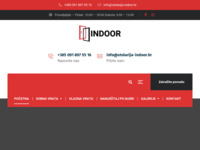 Slika naslovnice sjedišta: Indoor stolarija (http://stolarija-indoor.hr/)