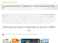 Slika naslovnice sjedišta: Topzajam.com (http://www.topzajam.com)