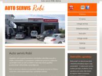 Slika naslovnice sjedišta: Auto servis Robi u Betini (http://www.autoservis-robi.com.hr)