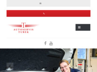 Slika naslovnice sjedišta: Autoservis TUREK - Servis japanskih i korejskih Vozila - Zagreb (http://www.automehanicar.hr/)