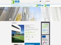 Slika naslovnice sjedišta: Iks Pavić (http://www.iks-pavic.hr)