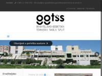 Slika naslovnice sjedišta: Graditeljsko-geodetska tehnička škola Split (http://ggts.hr)