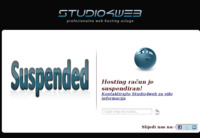 Frontpage screenshot for site: Kalimero d.o.o. (http://www.kalimero.com.hr)