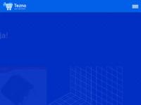Slika naslovnice sjedišta: Kalimero d.o.o. (http://www.kalimero.com.hr)