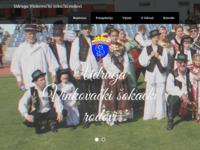 Slika naslovnice sjedišta: Udruga Vinkovački šokački rodovi (http://www.vinkovacki-sokacki-rodovi.hr)
