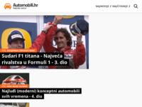 Slika naslovnice sjedišta: Automobili.hr - novi auti, auto katalog i oglasnik (http://www.automobili.hr/)