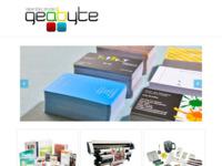 Slika naslovnice sjedišta: Geabyte - grafički studio (http://gea-byte.hr)