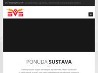 Slika naslovnice sjedišta: Vatrodojava (http://vatrodojava.hr/)