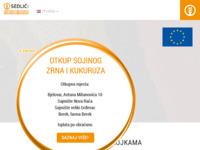 Slika naslovnice sjedišta: Sedlić Grupa  - Bjelovar, Hrvatska (http://sedlic.hr/)