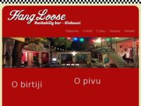 Slika naslovnice sjedišta: Rockabilly bar Hang Loose, Vinkovci (http://hangloose.hr)