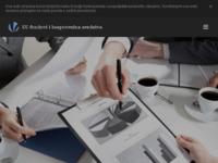 Slika naslovnice sjedišta: Novi Projekt - poslovno savjetovanje u poduzetništvu (http://www.novi-projekt.com)