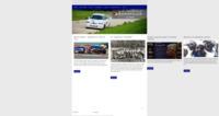 Slika naslovnice sjedišta: AKK Zanatlija – Stranice auto i karting kluba Zanatlija, Zagreb (http://akk-zanatlija.hr)