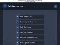 Slika naslovnice sjedišta: Selidbe i kombi prijevoz - BUCO-M (http://selidbe-buco.com/)