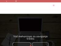Slika naslovnice sjedišta: SEO Institut - Izrada Web Stranica i SEO Optimizacija (http://seoinstitut.com.hr)
