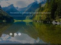 Frontpage screenshot for site: Turbomehanika d.o.o. (http://www.turbomehanika.hr)