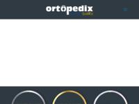 Slika naslovnice sjedišta: Ortopedski ulošci - Ortopedix.hr (http://www.ortopedix.hr)