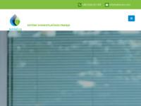 Slika naslovnice sjedišta: Adria Eco - Pranje vanjskih površina (http://adria-eco.com/)