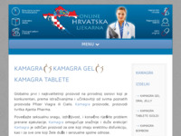 Slika naslovnice sjedišta: Kamagra - Tablete za potenciju (http://www.kamagra-tablete-za-potenciju.com/)