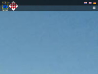 Frontpage screenshot for site: Farkaš gradnja i nekretnine, Umag, Istra, Hrvatska (http://www.farkas-ltd.com)