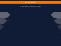 Slika naslovnice sjedišta: Custom Culture HR - Oldschool Garage & Lifestyle u Hrvatskoj (http://www.custom-culture.com)