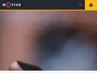 Slika naslovnice sjedišta: Motive - Dizajn i izrada web stranica (http://www.motive.com.hr)
