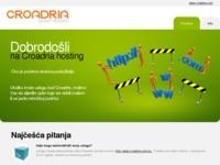 Slika naslovnice sjedišta: Strojograd d.o.o. (http://www.strojograd.hr/)
