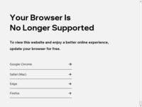 Frontpage screenshot for site: IM&C agencija (http://www.imc-agencija.hr)
