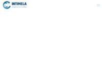Slika naslovnice sjedišta: Intimela - praonica rublja (http://www.intimela.hr)
