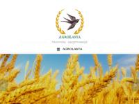 Slika naslovnice sjedišta: Agrolasta (http://www.agrolasta.hr)