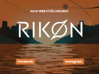 Slika naslovnice sjedišta: Konvencija fantastike Rikon (http://rikonrijeka.com)