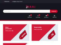 Frontpage screenshot for site: SEX Shop I.N.N.I – online trgovina sexualnih pomagala (http://sex-shop-inni.hr)