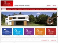 Frontpage screenshot for site: Aukcija nekretnina d.o.o. (http://www.aukcijanekretnina.com)