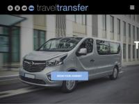 Slika naslovnice sjedišta: Travel Transfer (http://www.traveltransfer.hr)