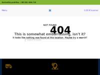 Slika naslovnice sjedišta: Poljoprivredna oprema (http://poljoprivredna-oprema.hr/hr/)