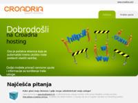 Slika naslovnice sjedišta: Studio Petrić j.d.o.o. (http://www.studiopetric.hr)