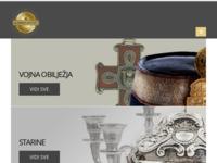 Slika naslovnice sjedišta: Zalagaonica Savski Most - Starine i antikviteti (http://zalagaonica-sm.com/)